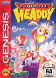 Dynamite Headdy (Genesis)
