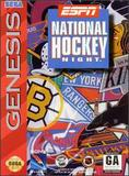 ESPN National Hockey Night (Genesis)