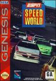 ESPN Speed World (Genesis)