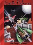 Earth Defense (Genesis)