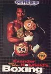 Evander Holyfield's 