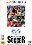 FIFA International Soccer (Genesis)