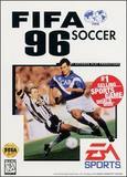 FIFA Soccer 96 (Genesis)