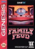 Family Feud (Genesis)