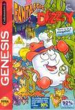 Fantastic Dizzy (Genesis)
