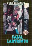Fatal Labyrinth (Genesis)