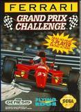 Ferrari Grand Prix Challenge (Genesis)
