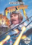 Fire Shark (Genesis)