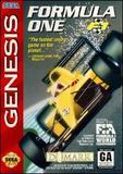 Formula One (Genesis)