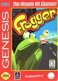 Frogger (Genesis)