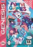 Fun 'N' Games (Genesis)