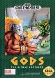Gods (Genesis)