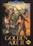 Golden Axe II (Genesis)