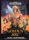 Golden Axe (Genesis)