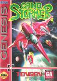 Grind Stormer (Genesis)