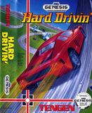 Hard Drivin' (Genesis)