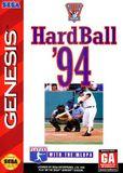 HardBall '94 (Genesis)