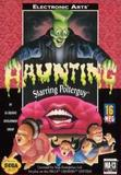 Haunting Starring Polterguy (Genesis)