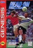 Head-On Soccer (Genesis)