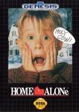 Home Alone (Genesis)