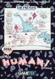 Humans, The (Genesis)