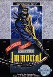 Immortal, The (Genesis)