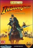 Indiana Jones and the Last Crusade (Genesis)