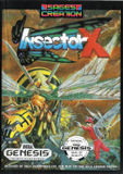 Insector X (Genesis)