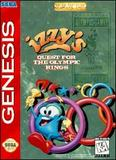 Izzy's Quest for the Olympic Rings (Genesis)