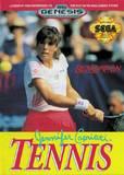 Jennifer Capriati Tennis (Genesis)