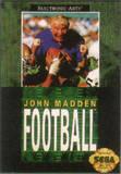 John Madden Football (Genesis)