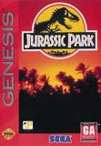 Jurassic Park (Genesis)
