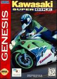 Kawasaki: Superbike Challenge (Genesis)