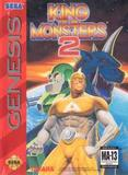King of the Monsters 2 (Genesis)