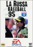 La Russa Baseball 95 (Genesis)