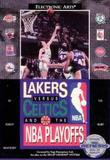 Lakers versus Celtics and the NBA Playoffs (Genesis)