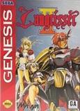 Langrisser II (Genesis)