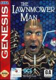Lawnmower Man, The (Genesis)