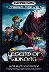 Legend of Wukong (Genesis)
