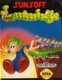 Lemmings (Genesis)