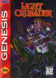 Light Crusader (Genesis)