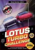 Lotus Turbo Challenge (Genesis)