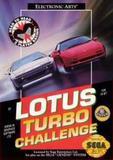 Lotus Turbo Challenge (Genesis)