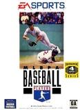 MLBPA Baseball (Genesis)