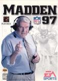 Madden NFL 97 (Genesis)