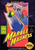 Marble Madness (Genesis)