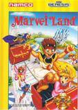 Marvel Land (Genesis)
