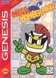 Mega Bomberman (Genesis)