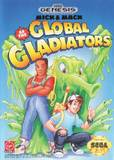 Mick & Mack as the Global Gladiators (Genesis)