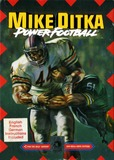 Mike Ditka's Power Football (Genesis)
